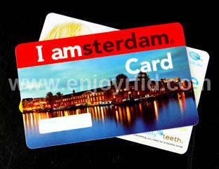 NDEF type 2 tag NFC card